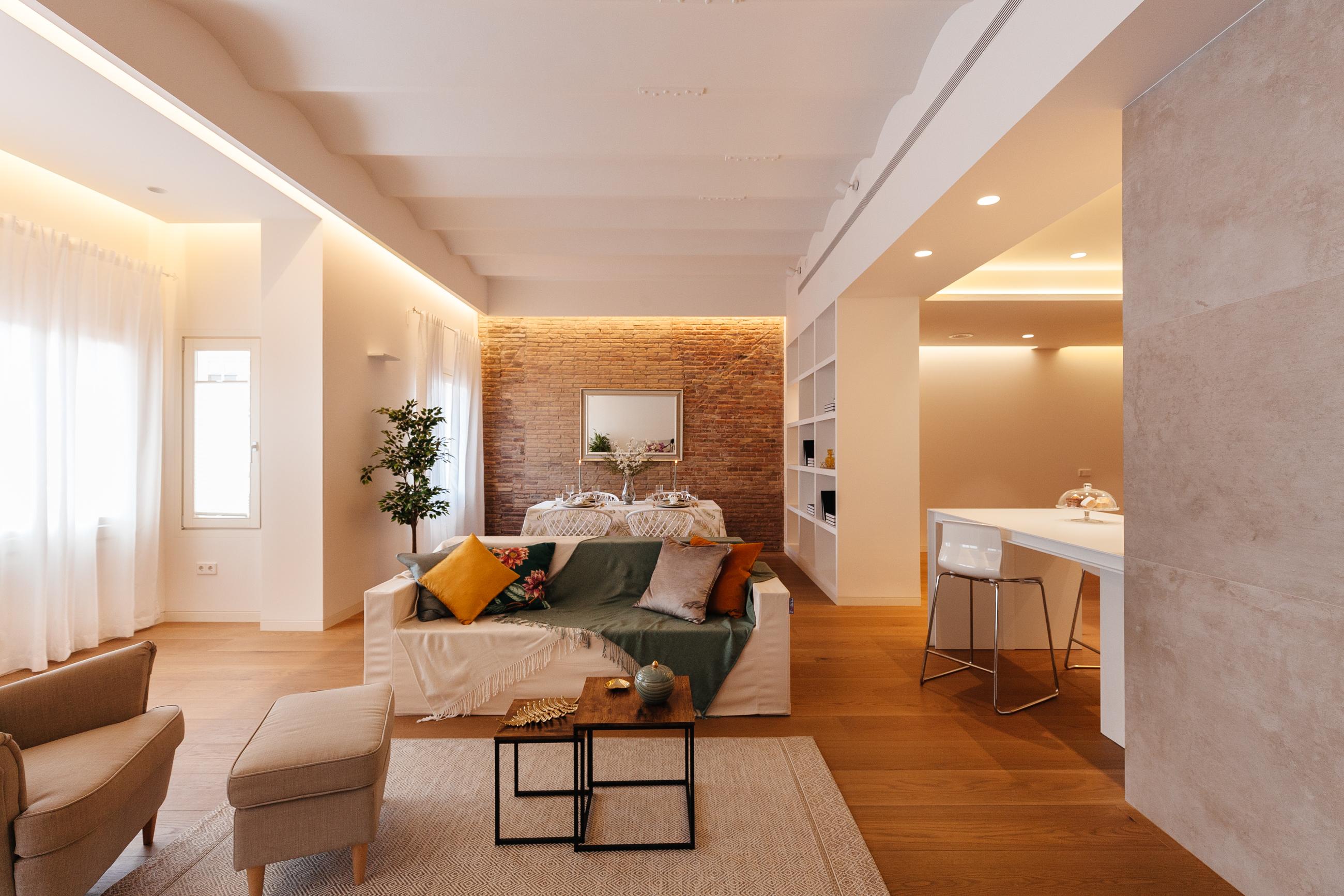 Piso de lujo en venta en barcelona paseo de gracia pisos mil - Subastas de pisos en barcelona ...